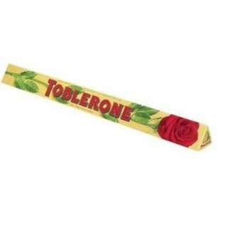 Toblerone Long Stem (Limited Edition)