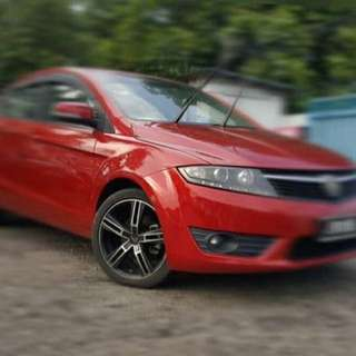 PREVE 1.6 A