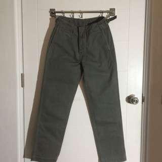 Uniqlo U Military Pants