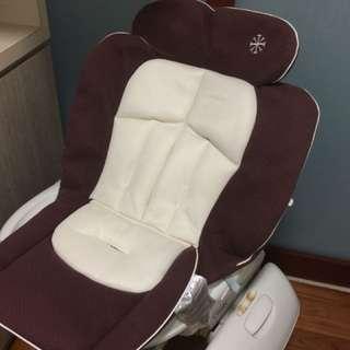 Baby multi function swing bed/ swing chair