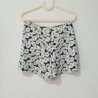 RIVER LAND SHORT