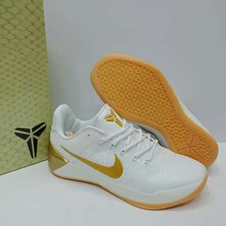 Kobe A.d Unauthorized Authentic