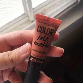 Color Jolt Matte (Show off Nude)