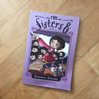 The Sisters 8: Durinda's Dangers