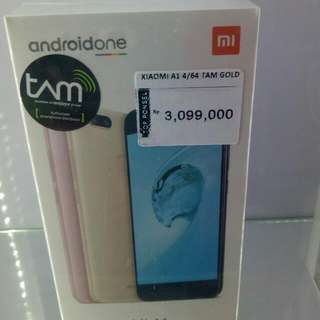 Red Series Limited Xiaomi A 1 Bisa Fast Kredit Syarat Mudah