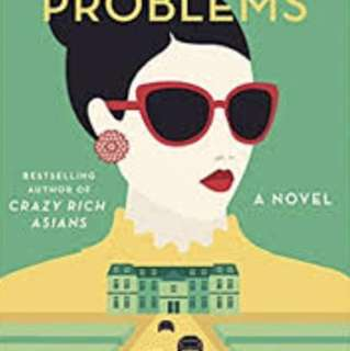 Ebook Rich People Problems English