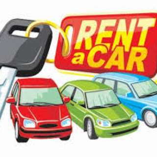 Want to Rent Car from 10-11 Feb 2018