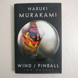 Wind/Pinball: Two Novels (The Rat #1-2)