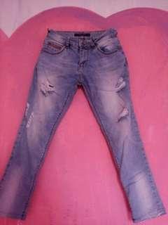 jeans merk felino