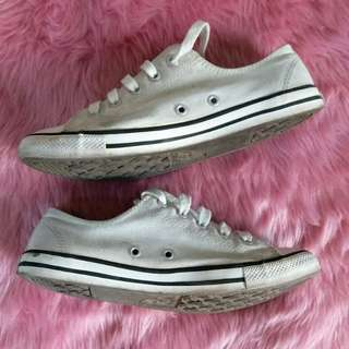 Auth Converse Dainty Ox