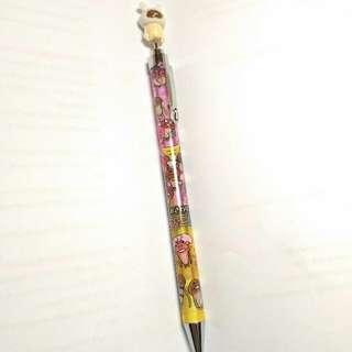 方吉鉛芯筆