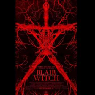 [Rent-A-Movie] BLAIR WITCH (2016)