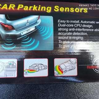 Reverse Sensor