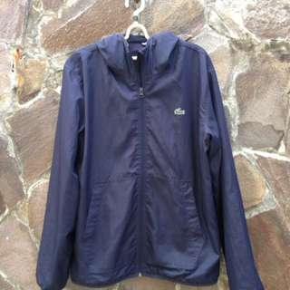 Lacoste Sport Nylon Jacket