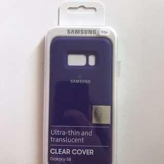 CASE FOR SAMSUNG GALAXY S8 ORIGINAL 100%