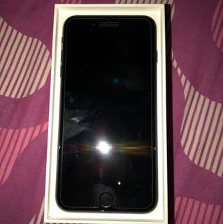 WTS Very good condition IPhone 7 plus