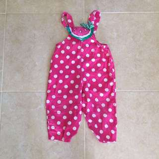 Jumper for 18mos