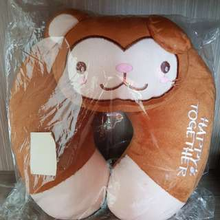 Sealed unused U-shaped Neck Pillow - Fast deal!