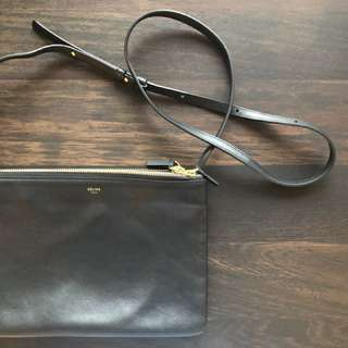 Celine Trio Bag LARGE