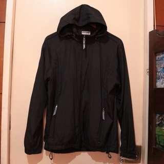 🔥 Authentic Giordano Black Jacket