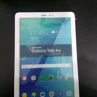 電話模型Galaxy Tab A6(No electronics component inside)