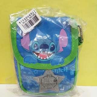 stitch  袋仔 ( 可以放八達通)