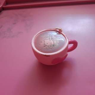 Hello Kitty Teacup Medium Sized