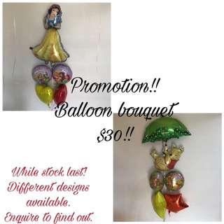 Promotion per set!!