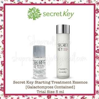 Secret Key Starting Treatment Essence 5 ml
