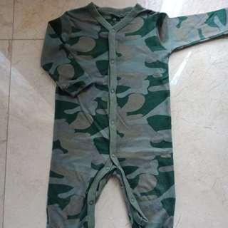 Next sleepsuit 6-9 months