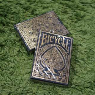 Premium Bicycle Playing Cards