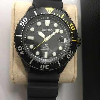 Seiko Prospex Solar Diver