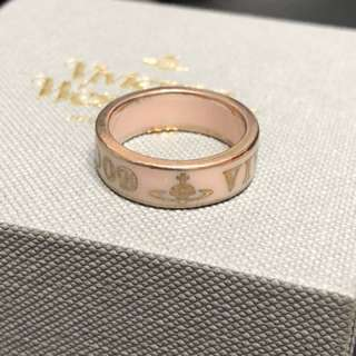 Vivienne Westwood Ring (Size S)