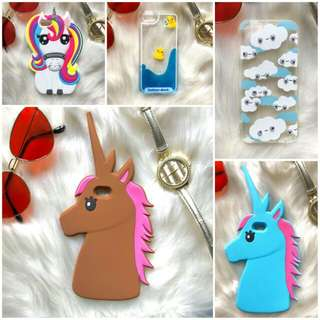 Intagram Worthy Cases For Iphone 5/5s 💕