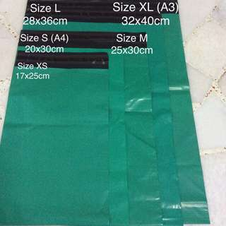 NEW Instock Polymailers
