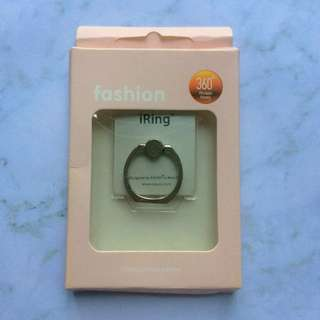 Apple iPhone iRing