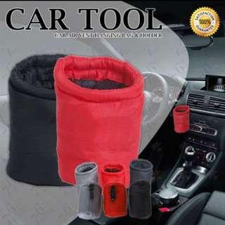 Car Dustbin for Air Cond Vents