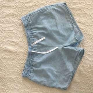 Just Jeans cotton shorts