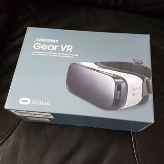 Samsung Gear VR #huat50sale