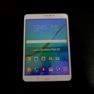 電話模型Galaxy Tab S2 (No any function inside)