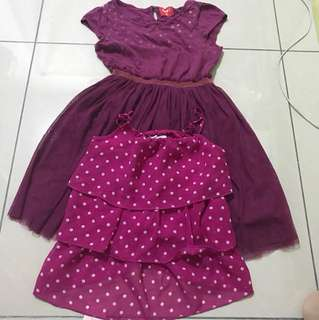 7 years old dress