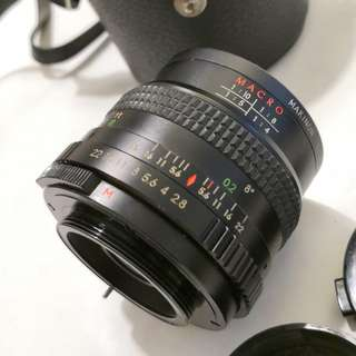 Super Paragon PMC II 28mm