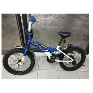 Trek Kids Bike Jet