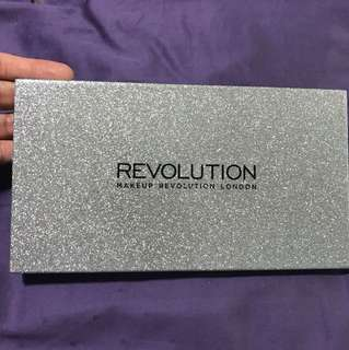Makeup Revolution Life On The Dance Floor After Party Palette