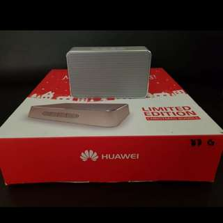 Brandnew  Huawei Bluetooth speaker