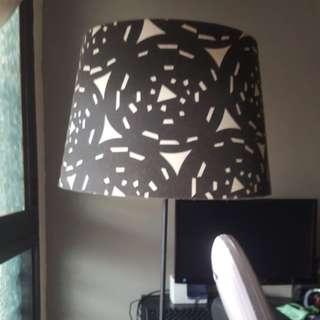 Ikea stand lamp lampu diri