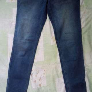 Mr.Lee Skinny jeans