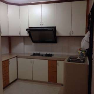Bukit Pajang Whole HDB Unit for rent