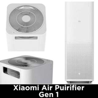 Brand New Xiaomi Air Purifier! Comes with warranty!