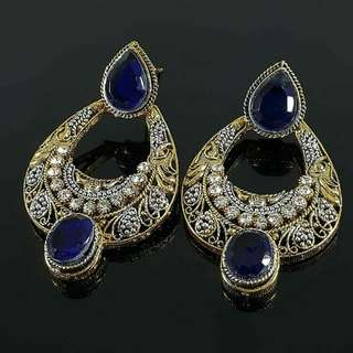 Indian and pakistani jewellery
